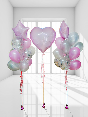 Привітання з днем народження подрузі в прозі, своїми словами, українською мовою